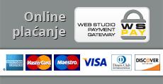 WSpay online plaćanje