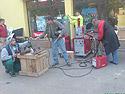 Prezentacija aparata za zavarivanje Iskra Varenje