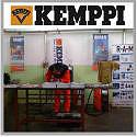 Prezentacija Kemppi aparata u Istri