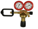 Reducir Ventil Acetilen DIN+ AC A2