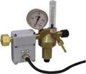 Reducir Ventil Ugljicni dioksid CO2 DIN+