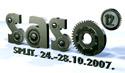 12. međunarodna sajamska manifestacija SASO 2007