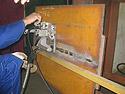 Prezentacija poluautomatskih uređaja za rezanje i zavarivanje KOIKE