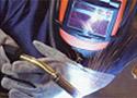 Upute za siguran rad pri elektrolučnom zavarivanju