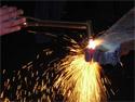 Upute za siguran rad sa opremom za plinsko (autogeno) rezanje i zavarivanje