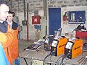 Prezentacija TIG aparata za zavarivanje - Kemppi