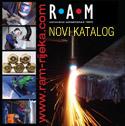 Novi katalog - Oprema i alati za rezanje i zavarivanje