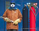 Brzi (slikovni) preglednik proizvoda za plinsko rezanje i zavarivanje