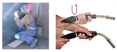 Fizički napor i ergonomija